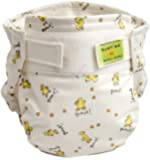 Kushies Reusable Single Ultra Diaper for Infants