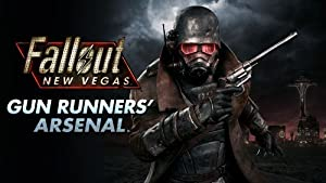 Fallout: Vegas DLC 5: Gun Runner's Arsenal [Online Game Code] from Bethesda Softworks LLC