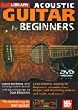 echange, troc Acoustic Guitar for Beginners [Import USA Zone 1]