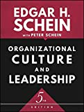 img - for Organizational Culture and Leadership book / textbook / text book