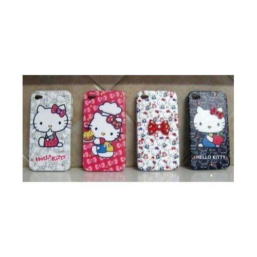 swarovski hello kitty iphone 4 case. hello kitty iphone 4g case 4