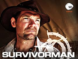 Survivorman Ten Days Season 4