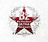 "B'z The Best""ULTRA Pleasure""Winter Giftパッケージ(DVD付)"