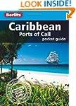 Berlitz: Caribbean Ports of Call Pock...