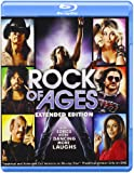 Rock of Ages: Theatrical &