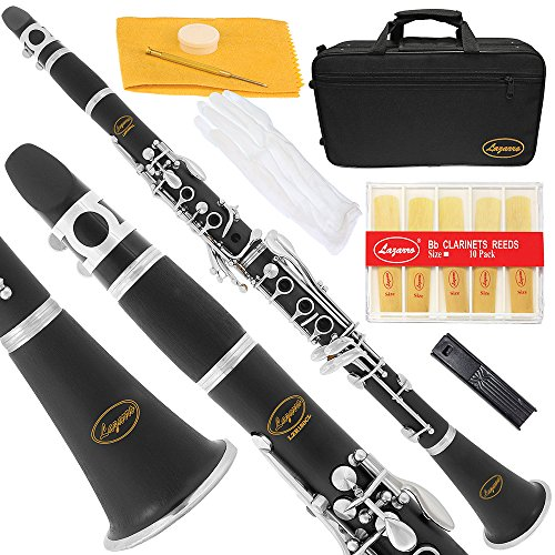 how to choose barrel for clarinet