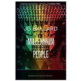Millennium People ~ J. G. Ballard