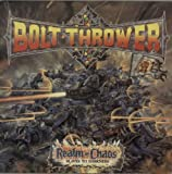 Bolt Thrower Realm of chaos [VINYL]