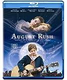 August Rush (Bilingual) [Blu-ray]