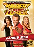 51HUsHmjhjL. SL160  The Biggest Loser Workout: Cardio Max Review