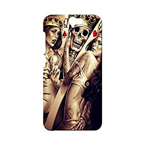 G-STAR Designer Printed Back case cover for HTC One A9 - G1566