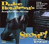 echange, troc Duke Robillard - Stomp ! The Blues Tonight