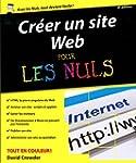 Cr�er un site Web pour les Nuls 9e �d...
