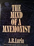 The Mind of a Mnemonist