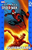 img - for Ultimate Spider-Man Vol. 12: Superstars book / textbook / text book