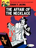 Image of Blake & Mortimer (english version) - volume 7 - The Affair of the Necklace