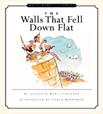 img - for The Walls That Fell Down Flat (Best Bible Stories) book / textbook / text book