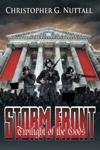 Storm Front: Twilight Of The Gods I (Volume 1) (Twilight Book 1 compare prices)