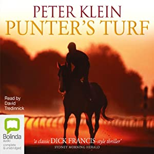 Punter's Turf | [Peter Klein]