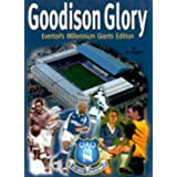 Goodison Glory: Everton's Millennium Giants Editionby Ken Rogers