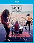 What's Going on - Taste Live at the [...