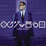 Chris Brown - Fortune (Music CD) CHRIS BROWN-FORTUNE (DELUXE EXPLICIT VERSION)