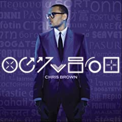 Chris Brown Usher, Gucci Mane PARTY cover