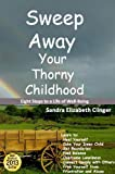 img - for Sweep Away Your Thorny Childhood: Eight Steps to a Life of Well-Being book / textbook / text book
