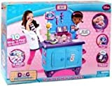Doc McStuffins Deluxe Get Better Check-Up Center