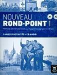 Nouveau Rond-Point 1 - Cuaderno de ej...