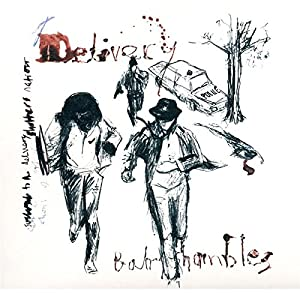 Delivery [CD Single 2]