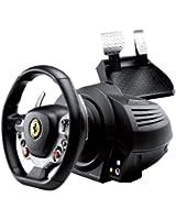 Thrustmaster TX Racing Wheel Ferrari 458 Italia Edition - Volant FFB avec Puissant Retour de Force pour Xbox One et PC