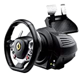 Thrustmaster Tx Ferrari 458 Italia Racing Wheel Ed