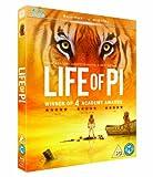 Image de Life of Pi [Blu-ray] [Import anglais]