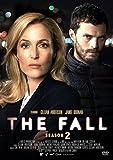 THE FALL 警視ステラ・ギブソン シーズン2(ノーカット完全版) [DVD]