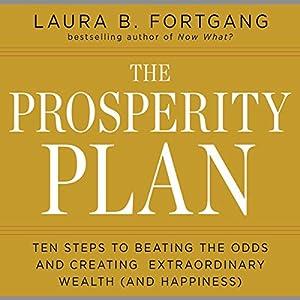The Prosperity Plan Audiobook