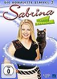 Sabrina - total verhext! - Staffel 7 (5 DVDs)