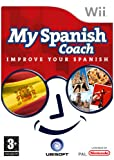 My Spanish Coach  (Wii)