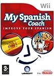 My Spanish Coach (Wii)