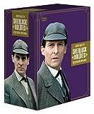 シャーロック・ホームズの冒険 完全版 DVD-BOX1