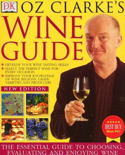 Oz Clarke's Wine Guide