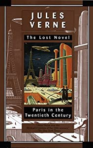 "Cover of ""Paris in the Twentieth Century:..."