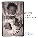 Count Your Blessings: Walking with God II (Walking with God Board Books)