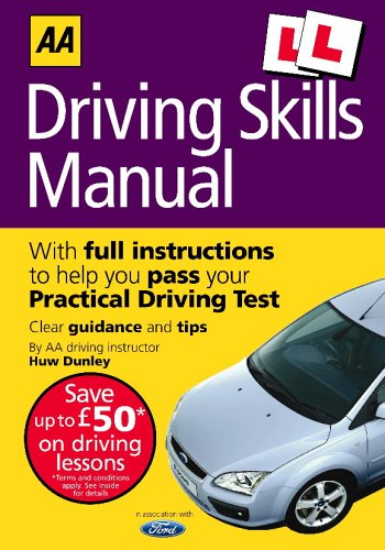 Aa Driving Skills Manual (Driving Test)