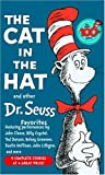 img - for The Cat in the Hat and Other Dr. Seuss Favorites: 9 Complete Stories (Cat in the Hat, Horton Hears a Who, How the Grinch Stole Christmas, Did I Ever Tell You How Lucky You Are?, The Lorax, Yertle the Turtle, Thidwick, Horton Hatches the Egg, Cat in the Hat Comes Back) book / textbook / text book