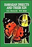 Hawaiian Insectst and Their Kin