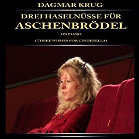 Drei Haseln�sse f�r Aschenbr�del on Piano (Three Wishes for Cinderella)
