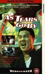 As Tears Go By [VHS]