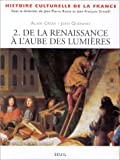 img - for Histoire culturelle de la France book / textbook / text book