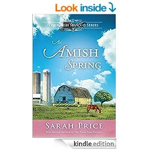 An Amish Spring (Amish Seasons Book 1)